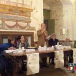"""foto 19 - Presentazione del libro """"il Sovversivo"""" - Sala degli Uccelli - Palazzo Ducale (30/11/2013)"""