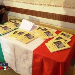 """foto 3 - Presentazione del libro """"il Sovversivo"""" - Sala degli Uccelli - Palazzo Ducale (30/11/2013)"""