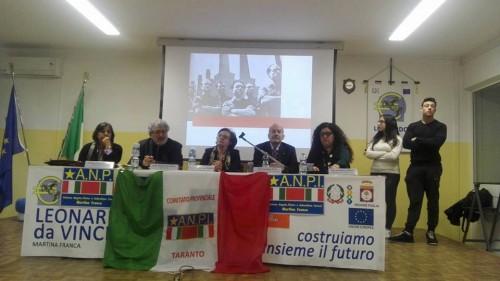 Anpi iniziativa Carucci 08-02-2017 11