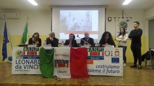 Anpi iniziativa Carucci 08-02-2017 12