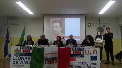 Anpi iniziativa Carucci 08-02-2017 13