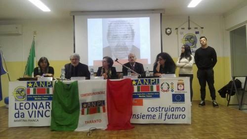 Anpi iniziativa Carucci 08-02-2017 14