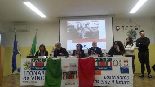 Anpi iniziativa Carucci 08-02-2017 15
