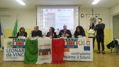 Anpi iniziativa Carucci 08-02-2017 16