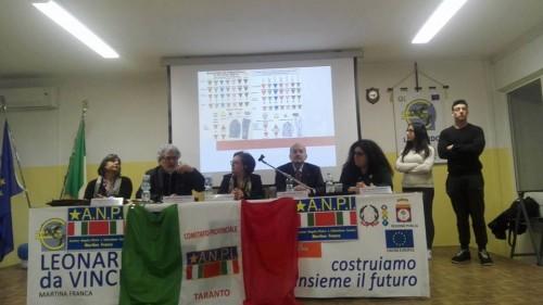 Anpi iniziativa Carucci 08-02-2017 17