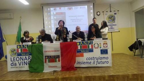 Anpi iniziativa Carucci 08-02-2017 18