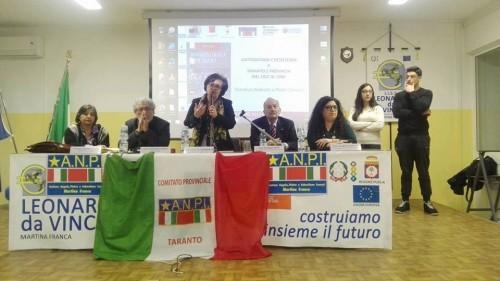 Anpi iniziativa Carucci 08-02-2017 2